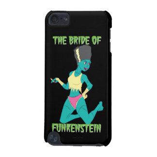 Bride of Funkenstein iPod Touch Cover