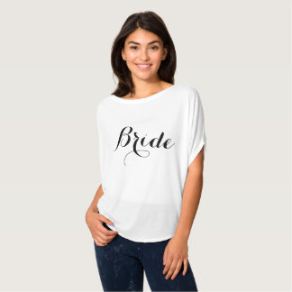 Bride Shirts