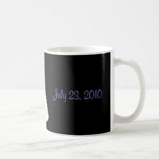 Bride Silhouette I Mug