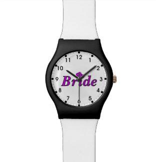 Bride Simply Love Watch