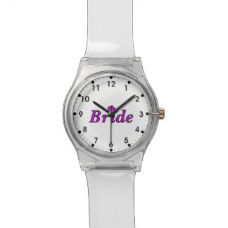 Bride Simply Love Wedding Watch
