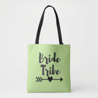 Bride Tribe Bachelorette Party Bag