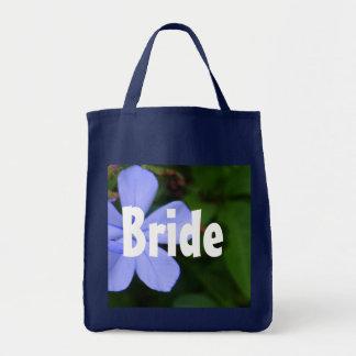 Bride Trinket / Gift Tote Bag