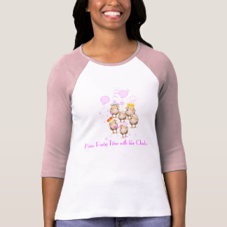 BRIDES NIGHT OUT TEE SHIRT