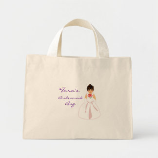 Bridesmaid Bag I