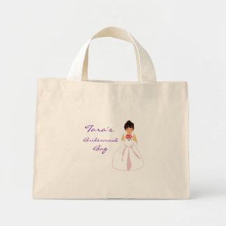 Bridesmaid Bag I Tote Bags