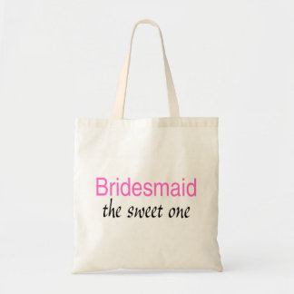 Bridesmaid (The Sweet One)