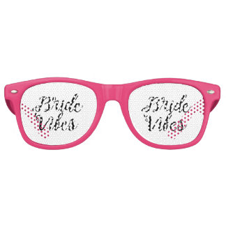 BrideVibes Retro Sunglasses