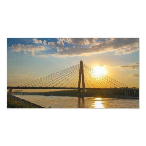 bridge designs photo art