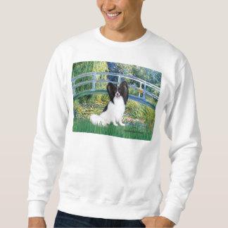 Bridge - Papillon 1 Sweatshirt