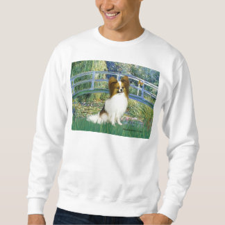 Bridge - Papillon #5 Sweatshirt