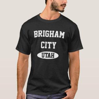 Brigham City Utah T-Shirt