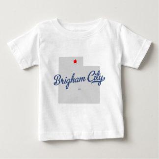 Brigham City Utah UT Shirt