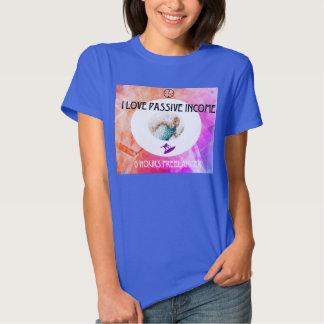 Bright and crazy.....creative! shirt