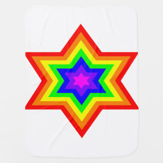 Bright Burst™ Baby Blanket
