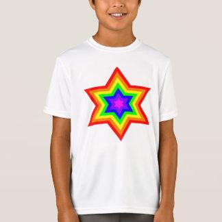 Bright Burst™ Boys' Sport-Tek T-Shirt