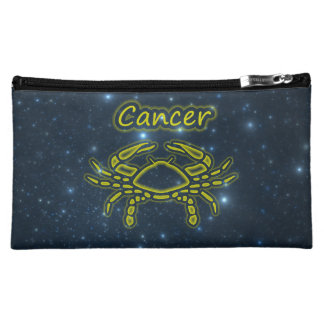 Bright Cancer Cosmetic Bags