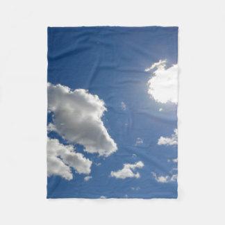 bright cloud fleece