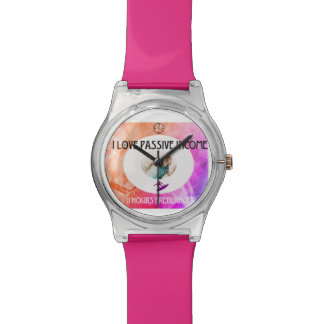 BRIGHT COLOURS TO REMIND YOUR FREEDOM! WATCH