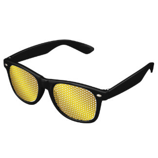 Bright Gold Party Shades