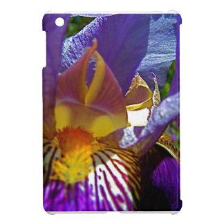 Bright Iris Ipad Cover iPad Mini Cover