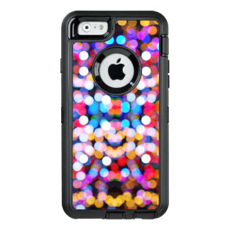 Bright Lights OtterBox Defender iPhone Case