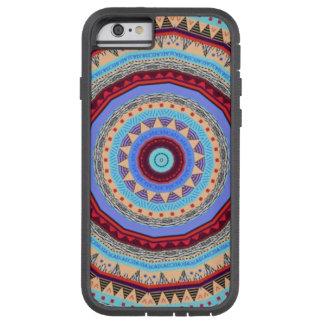 Bright Navajo Kaleidoscope Tough Xtreme iPhone 6 Case