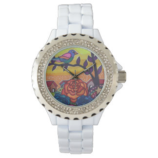 Bright place watch