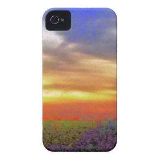 Bright Sky iPhone 4 Covers