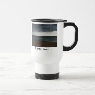 Brighton Beach Travel Mug