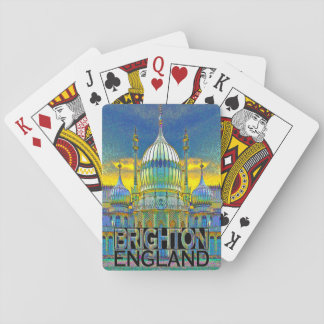 Brighton Playing Cards