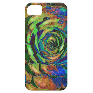 brilliant succulent iphone 5 case
