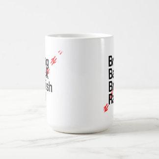 Bring Back British Rail Mug