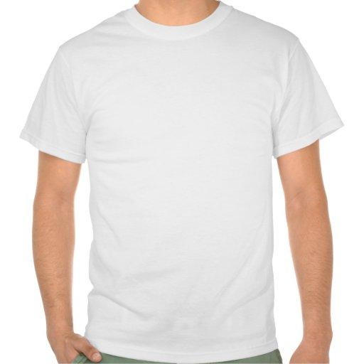 bringin' the noise t-shirt