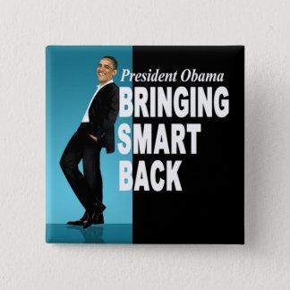 Bringing Smart Back Button