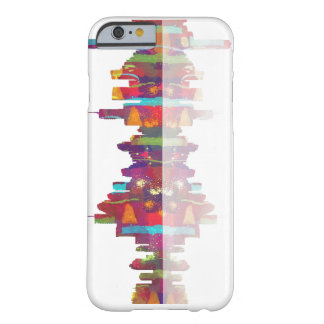 Brisbane Qld Skyline Barely There iPhone 6 Case
