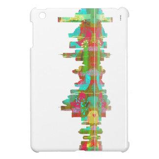 Brisbane Qld Skyline iPad Mini Cover