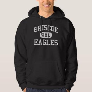 Briscoe - eagles - Junior - Richmond Texas Hoodie