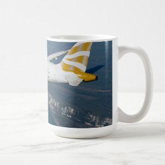 British Airways Dove Logojet Mug