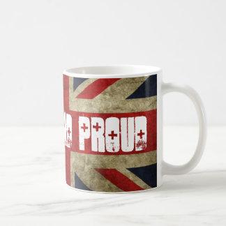 British and Proud Mug