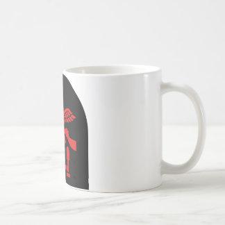 British Commando Insignia - WWII - World War Two Coffee Mug