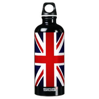 British Flag SIGG Traveller 0.6L Water Bottle