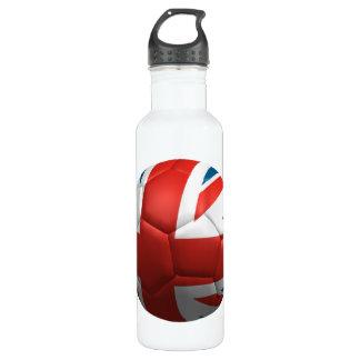 British Futbol 710 Ml Water Bottle