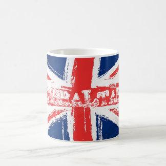 British Gibraltar Mug