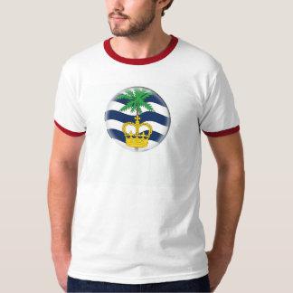 British Indian Ocean Territories Tee Shirt