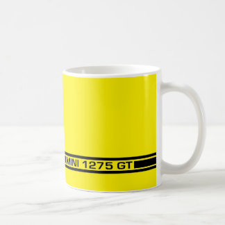 British Leyland Mini Clubman 1275GT Stripe Mug