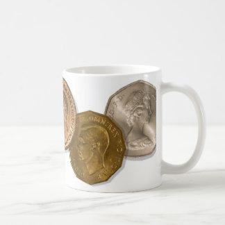 British Monarchs of the 20th Century Coffee Mug