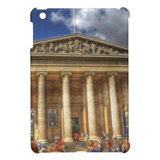 British Museum iPad Mini Cases