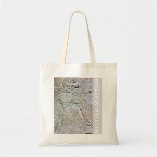 British Museum Tote Canvas Bags
