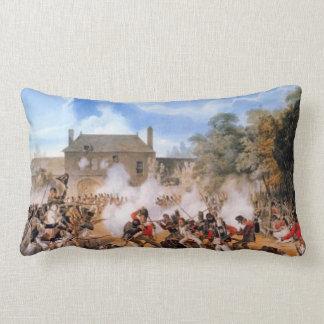 British pillow case
